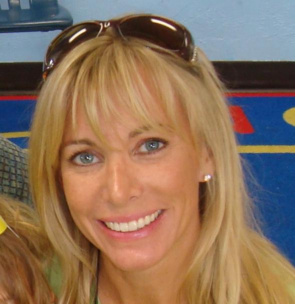 Jennifer Leach, Co-Owner, Naples Shutter