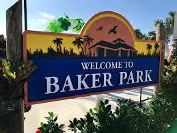 Baker Park Naples