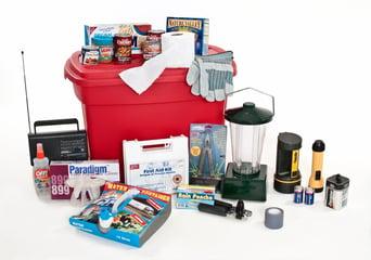 hurricane prep kit 1