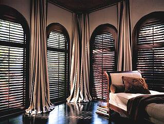 Top Window Treatments For Living Rooms